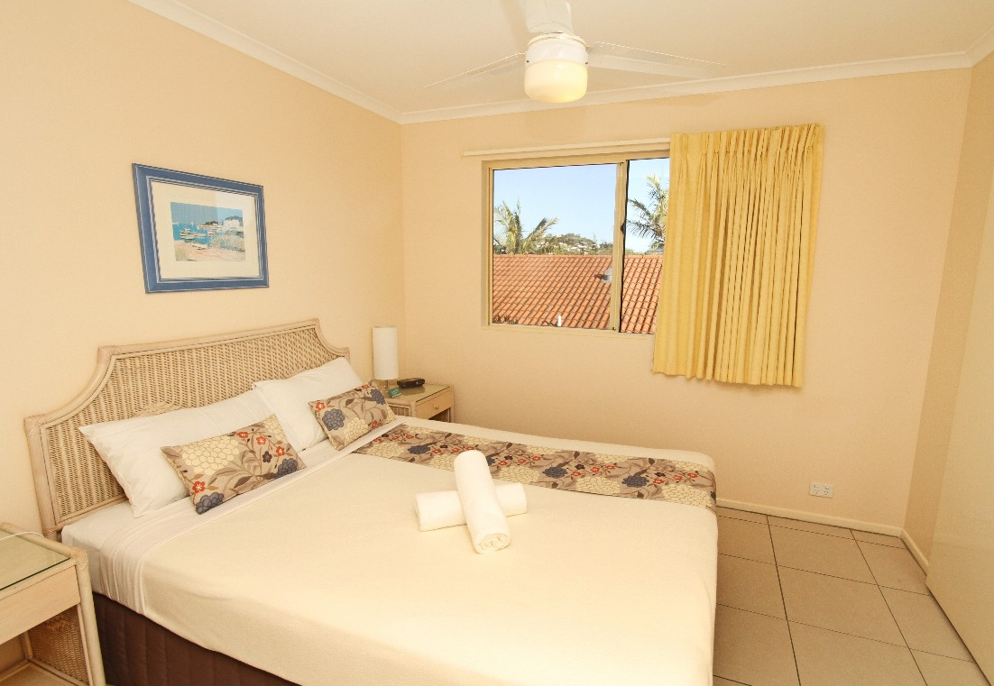 Coolum Beach Getaway Resort - Accommodation Rockhampton