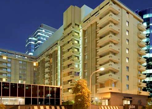 Parmelia Hilton - Accommodation Rockhampton