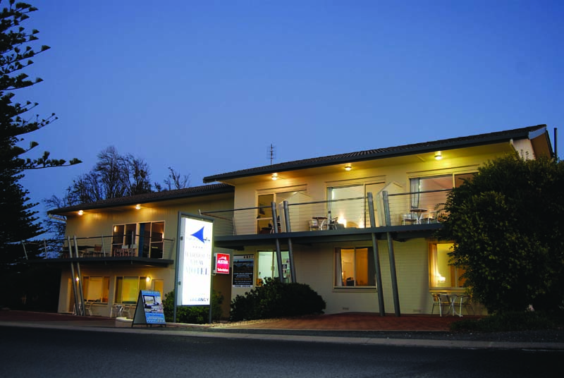 Harbour View Motel - Accommodation Rockhampton
