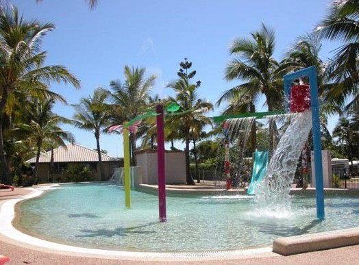 Bowen Village Caravan  Tourist Park - Accommodation Rockhampton