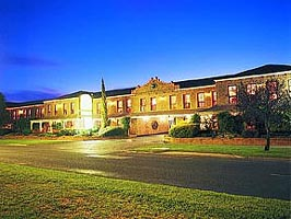 Mercure Port of Echuca - Accommodation Rockhampton