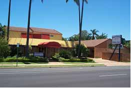 Sugar Country Motor Inn - Accommodation Rockhampton