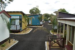 Injune Motel - Accommodation Rockhampton