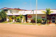 Tropical City Motor Inn - Accommodation Rockhampton