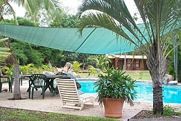 Territory Manor - Accommodation Rockhampton