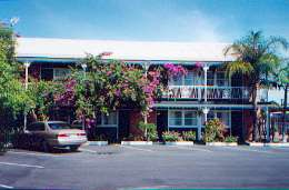Mineral Sands Motel - Accommodation Rockhampton