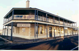 Robe Hotel - Accommodation Rockhampton