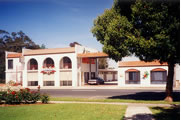 El Toro Motel - Accommodation Rockhampton