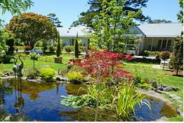 Glen Isla House - Accommodation Rockhampton