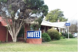 St Arnaud Country Road Inn - Accommodation Rockhampton