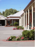 Yackandandah Motor Inn - Accommodation Rockhampton