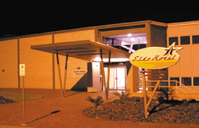 Eldo Hotel - Accommodation Rockhampton
