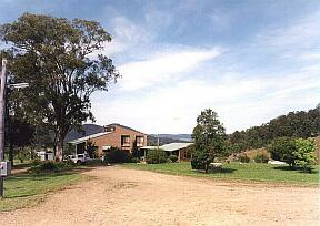 Valley View Homestead B And B - Accommodation Rockhampton