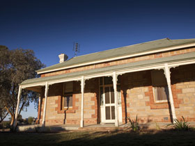 Nuccaleena Cottage - Accommodation Rockhampton
