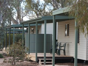 Quorn Caravan Park - Accommodation Rockhampton