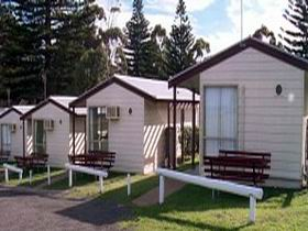 Victor Harbor Beachfront Holiday Park - Accommodation Rockhampton