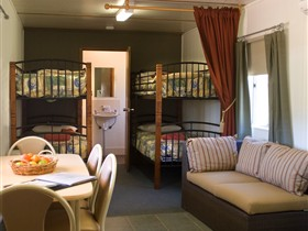 Pichi Richi Park - Accommodation Rockhampton