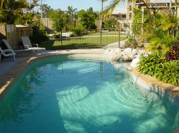 Cockleshell Sands Resort - Accommodation Rockhampton