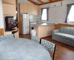 Victor Harbor Holiday and Cabin Park - Accommodation Rockhampton