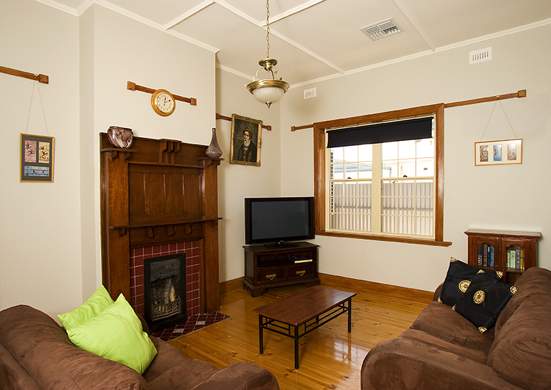 Semaphore Beach House - Accommodation Rockhampton