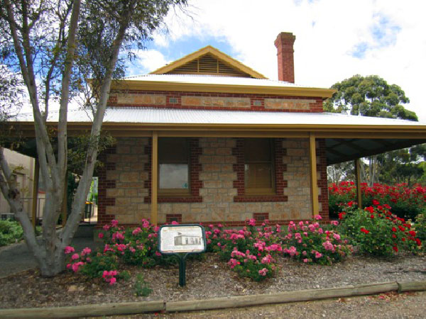 Clydesdale Cottage BB - Accommodation Rockhampton