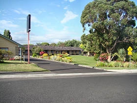 Willaway Motel Apartments - Accommodation Rockhampton