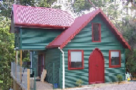 Cape Cottage - Sisters Beach Accommodation - Accommodation Rockhampton