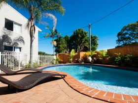Noosa Sun Motel - Accommodation Rockhampton