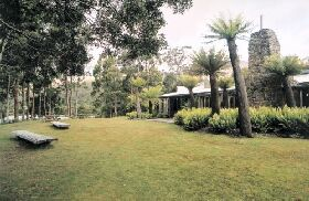 Tullah Lakeside Lodge - Accommodation Rockhampton