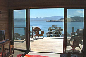 Bruny Island Accommodation Services - Captains Cabin - Accommodation Rockhampton