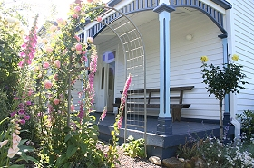 Devonport Bed  Breakfast - Accommodation Rockhampton