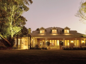 Spicers Clovelly Estate - Accommodation Rockhampton
