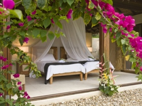 Executive Retreats - Bali Hai - Accommodation Rockhampton