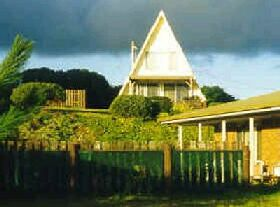 King Island A Frame Holiday Homes - Accommodation Rockhampton