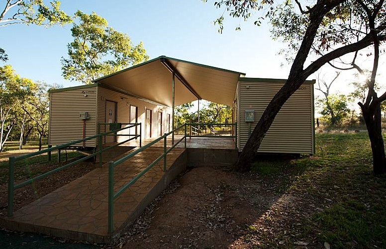 Cobbold Gorge - Accommodation Rockhampton