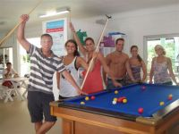 Absolute Backpackers Mission Beach - Accommodation Rockhampton