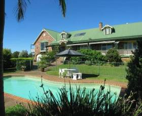 The Lodge - Far Meadow - Accommodation Rockhampton