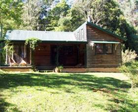 Red Dog Retreat - Accommodation Rockhampton