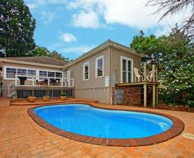 Berry Brook - Accommodation Rockhampton