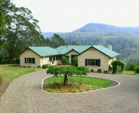Away at Berry - Accommodation Rockhampton