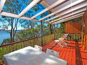 Eumarella Shores Noosa Lake Retreat - Accommodation Rockhampton