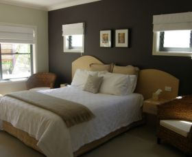 CeeSpray on Owen Bed and Breakfast - Accommodation Rockhampton
