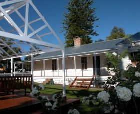 The Cottage - Berry - Accommodation Rockhampton