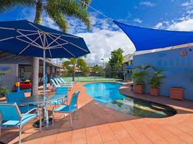 Nautilus Noosa Holiday Resort - Accommodation Rockhampton