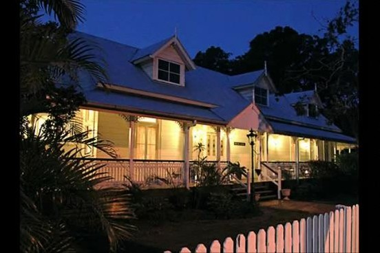 Bli Bli House Riverside Retreat  - Accommodation Rockhampton