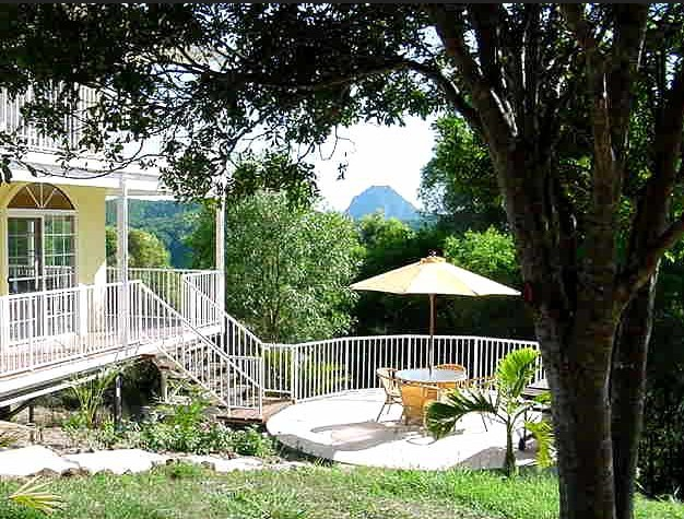 Cooroy Country Cottages - Accommodation Rockhampton