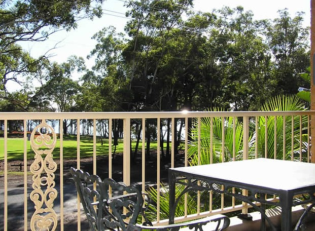 Huskisson Bayside Resort - Accommodation Rockhampton