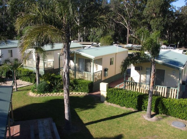 Jervis Bay Caravan Park - Accommodation Rockhampton