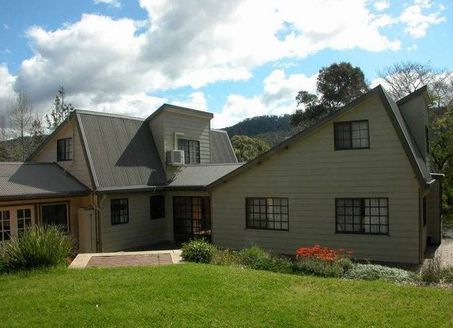 Tanglewood - Accommodation Rockhampton