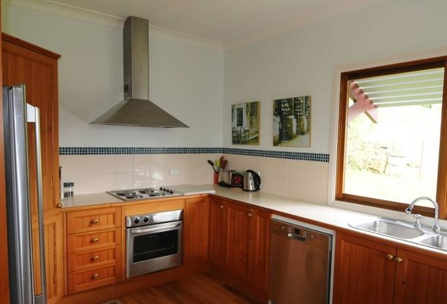 Blue Roo House - Accommodation Rockhampton
